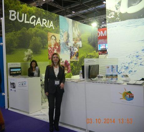 Стартира най-голямото в света изложение за професионалисти в туристическата индустрия WORLD TRAVEL