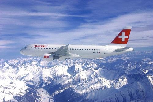 София е сред новите дестинации на авиокомпанията Swiss