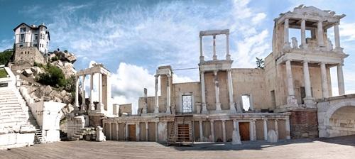 """Пловдив в Топ 3 на класацията """"Best European Destination 2016"""""""