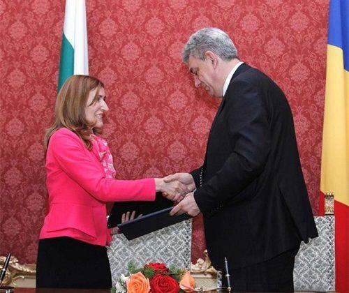 България и Румъния ще работят съвместно в областта на туризма
