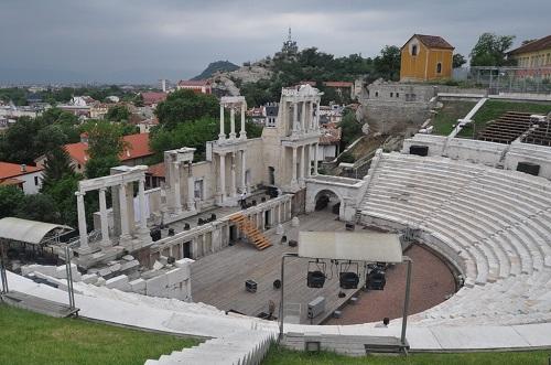 Министър Ангелкова представи в Пловдив идеите си за развитието на туризма