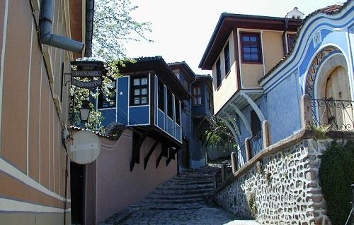 В Пловдив отбелязват ръст на туристите за 8-те месеца на 2014
