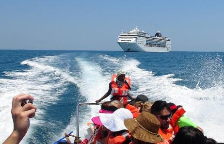 Круизната компания MSC Cruises спира плаванията си до Египет и Украйна, включва България в маршрутите си