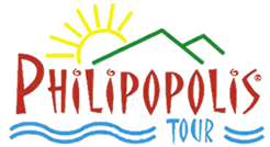 Туристическа агенция Филипополис тур Лого