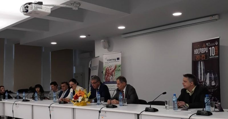 """""""Орфей клуб уелнес"""" АД стартира официално партньорство с  Университета по хранителни технологии – Пловдив"""