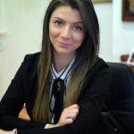 Весела Илиева член на СД