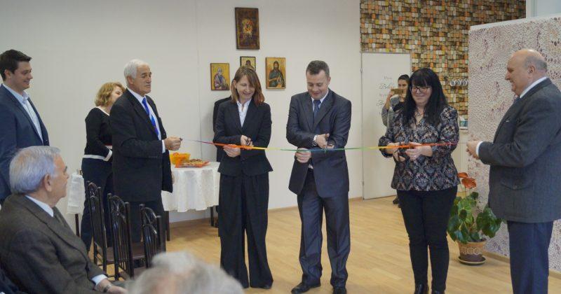 Новият уелнес център на KТИ АД -Пловдив беше открит с блокчейн дискусия и стилен коктейл