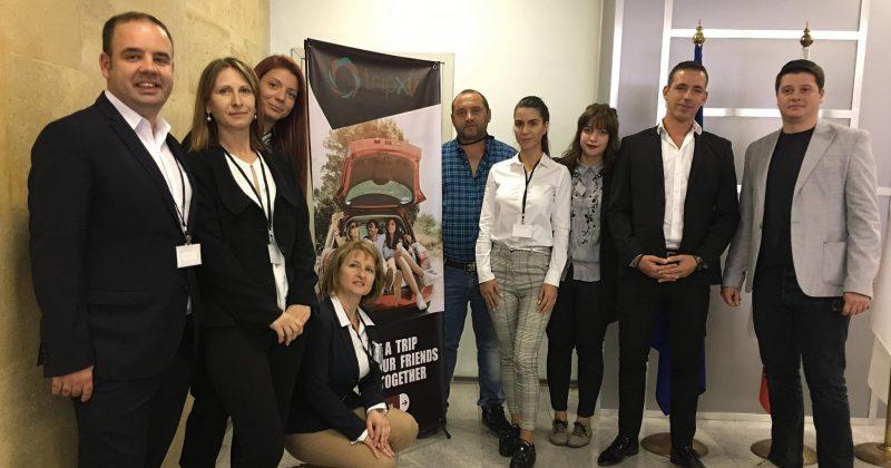 Платформата TripXV на Орфей Клуб Уелнес АД участва в престижен конкурс